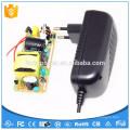 Электропитание класса 2 Уровень Doe 6 vi UL CE FCC GS SAA Ctick UL перечислены 36W 18v 2a ac / dc для питания адаптера