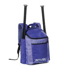 Youth Baseball Backpack, Softball and Teeball Bag - Equipment Bag Backpack for Sports Girl Baseball Bag Includes Fence Hook