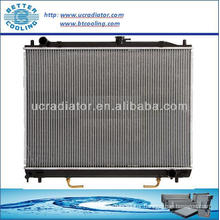 Auto Radiator For Mitsubishi MONTERO, Manufacturer & Direct Sale!