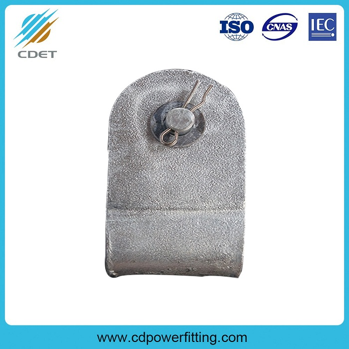 Tongue Hinge Clevis