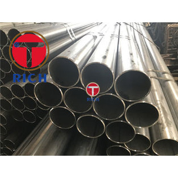 GB/T3091 Low Pressure Liquid Delivery Welded Tubes