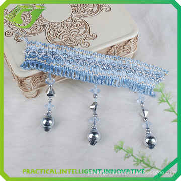 Z403 Home Decor Metal Curtain Rod Ends, curtain rod laces, Rustless Drapery Accessories