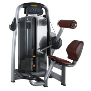 Popular Gym Fitness Equipment Volver Extensión