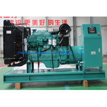 Ensemble moteur diesel Cummins Engine de 28kVA-2500kVA