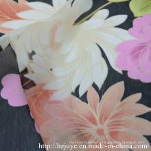 Tissu d'impression Pearl Chiffon 75D