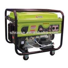 portable LPG/NG Generator set RZ1500LPG