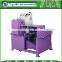 control cable outer casing wire rolling machine