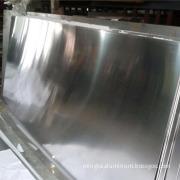 85%~90% Reflection Polished Aluminum Mirror Sheet Factory