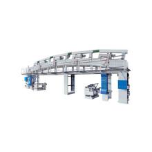 Máquina de revestimento multifuncional (THV-A800, 1100 Series)