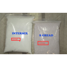 Big Discount for Bicone Intermix Glass Beads Premix Glass Beads for Roadmarking Paint supply to Sudan Factory