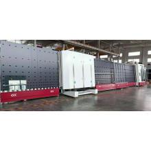 Maquinaria de vidro isolado automática