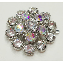 Elegant Rhinestone Shoe Clips,Fashion Garment Clips