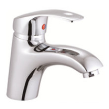 Single Handle Basin Mixer (JN80296)