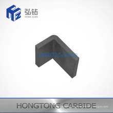 L Shapes Cemented Carbide Brazed Tips