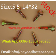 Self Tapping Screw 5.5*32