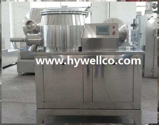 Supper Granulating Machine