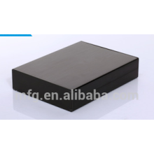 GPS aluminum enclosure/instrument cabinet /junction box
