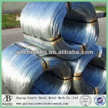 High Quality Galvanized Wire(manufacturer)