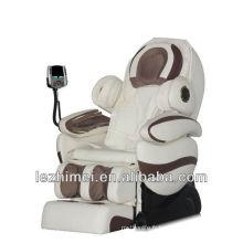 Fauteuil de Massage de luxe LM-918 3D Zero Gravity