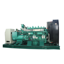 Дизель-генераторная установка Yuchai 2019