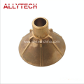 Brass Die Casting Parts OEM Casting Parts