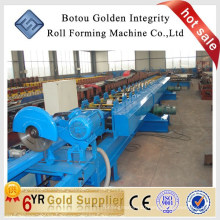 High Quality and good price Downspout Roll Forming Machine Golden supplier