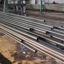 Tube sans soudure en acier au carbone avec une grande popularité SMLS pipes Q345