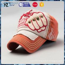New arrival fashionable 6 panel american baseball cap 2015