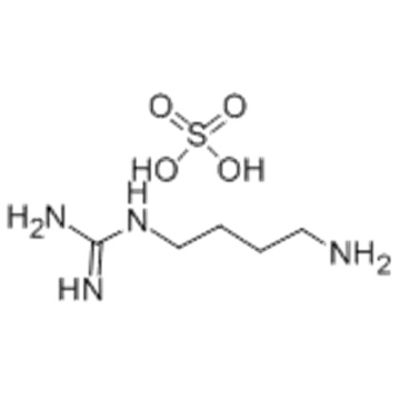 Agmatine sulfate  CAS 2482-00-0