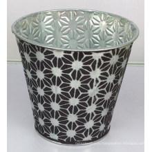 Креативная зеленая чашка посадки