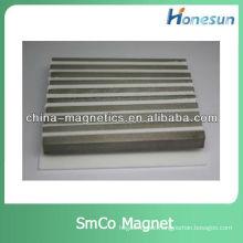 arc samarium magnet/smco magnet