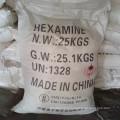 Hexamine (99,3%) Min (cristalline et poudre)