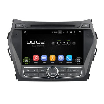 HYUNDAI IX45 CAR DVD PLAYER