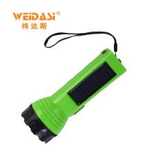 Оборудование для кемпинга LED освещение Охота Солнечный фонарик Факел