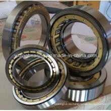 Cojinetes de latón de alta velocidad de la jaula Nn3006k Rodamiento de rodillos cilíndricos