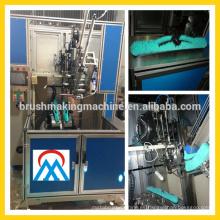 máquina de barrido del piso del CNC de alta velocidad semi automática