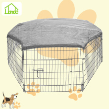 Outdoor large pet exercise dog playpen with factory price