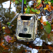 3G Cellular IP66 Waterproof Optional 52 or 100 Degrees FOV Lens Cellular GSM MMS Wildkamera Hunting Trail Camera
