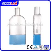 Джоан лаборатории горячей Boro3 продажи.3 фляга дистилляции для использования в лаборатории