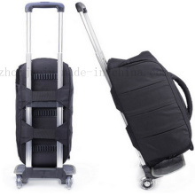 OEM Nylon Wheels Photographic Equipment Camera Kit Bag