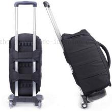 O saco de nylon do jogo da câmera do equipamento das rodas de nylon do OEM