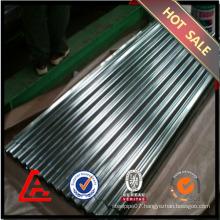 Steel Corrugated Sheet GI steel sheet hot selling