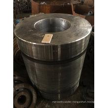 AISI SAE 4340 (34CrNiMo6, 1.6582) Forging Parts