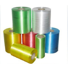 Transparent PE Film Tying Tape