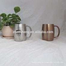 fácil ir personalizado de tazas de café moderna venta por mayor