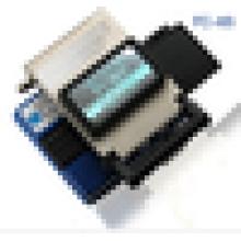 Faisceau de fibre optique Sumitomo FC-6S, équivalent à intelligent, Fibre à main à main Fibre FC-6S avec collecteur Scrop Lame de carbure