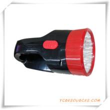 Werbegeschenk LED wiederaufladbare Lampe für Camping