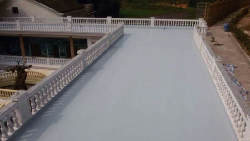 waterproofing paint for roof