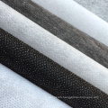 High Quality Wholesale Garment Accessories Nonwoven Tie Interlining