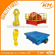 API 7K rotary table for drilling rig oil China manufacture KH